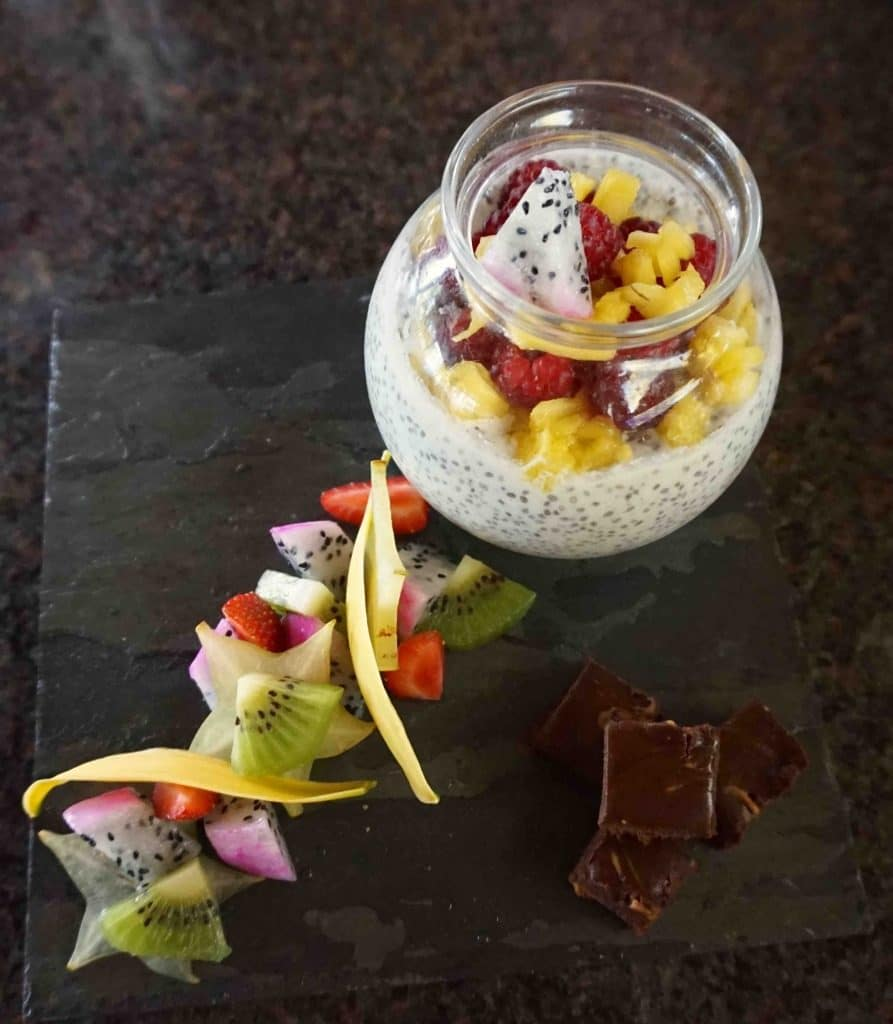 Vegan Dining in the KZN Midlands, South Africa