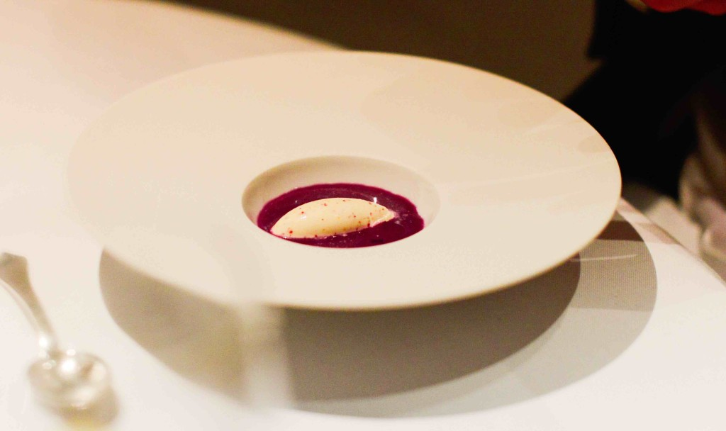 Heston Blumenthal's The Fat Duck